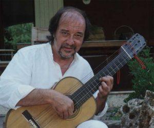 Juan Francisco Ortiz