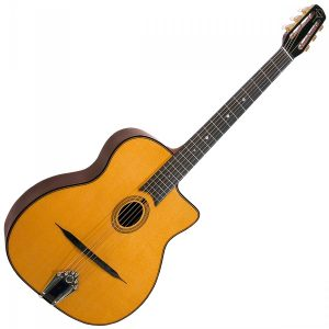 guitarra manouche